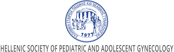 Hellenic Society of Pediatric and Adolescent Gynecology