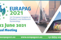 15th European Congress of Paediatric and Adolescent Gynaecology 2021